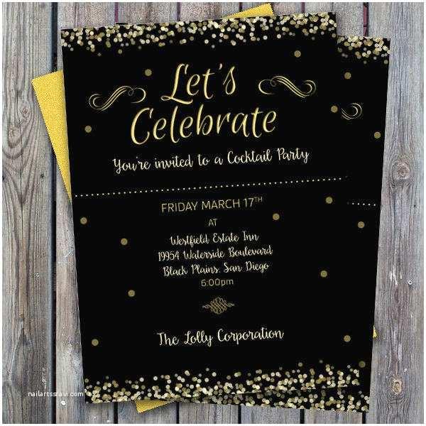 Dinner Party Invitation Wording 7 Business Dinner Invitations Designs Templates