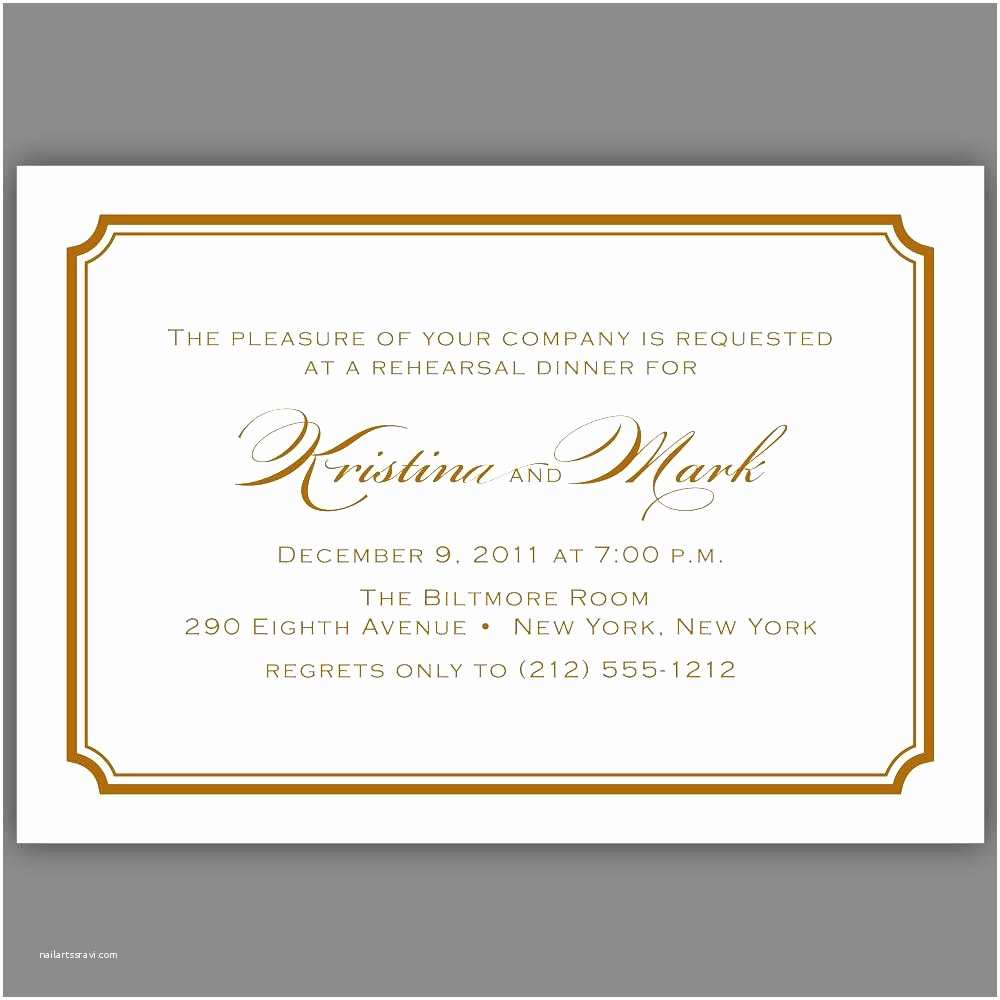 dinner party invitation template