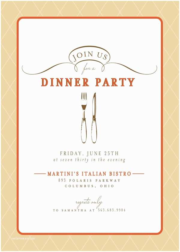 Dinner Party Invitation Wording Party Invitations Very Best Dinner Party Invitations