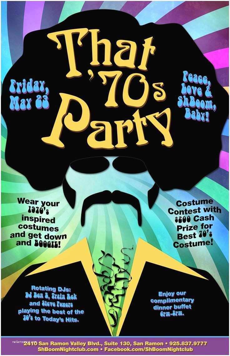 Disco Party Invitations 603 Best Images About 70 S Party On Pinterest