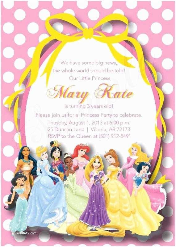 Disney Birthday Invitations 255 Best 5 Year Old Birthday Party Images On Pinterest