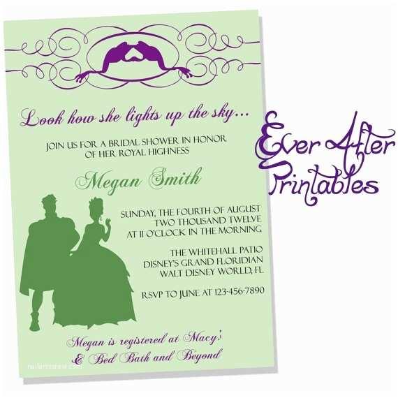Disney Bridal Shower Invitations 15 Best Bella S First Birthday Ideas Images On Pinterest