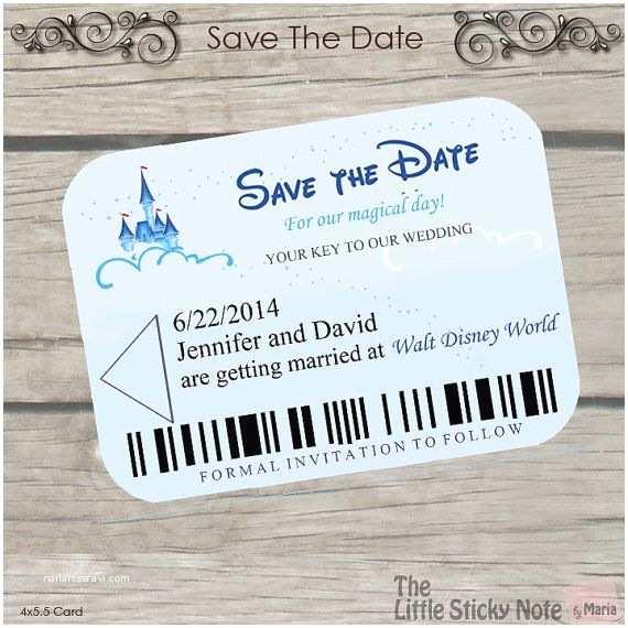 Disney Themed Wedding Invitations 17 Best Ideas About Disney Themed Weddings On