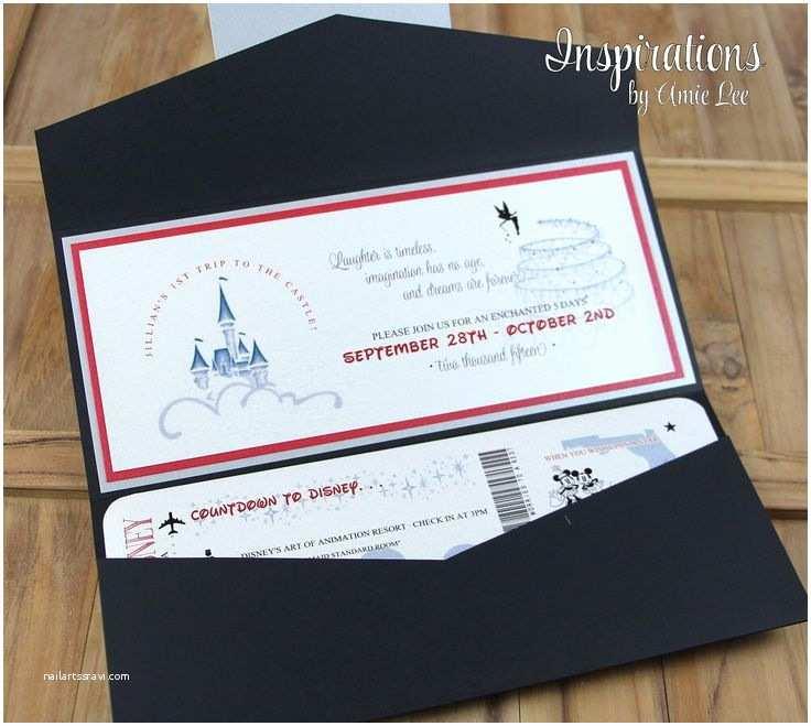 Disney Themed Wedding Invitations Best 25 Disney Wedding Invitations Ideas On