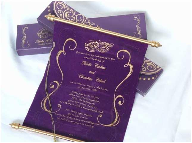 Disney Themed Wedding Invitations Disney Princess Weddings Irl 16 Timeless Tiana
