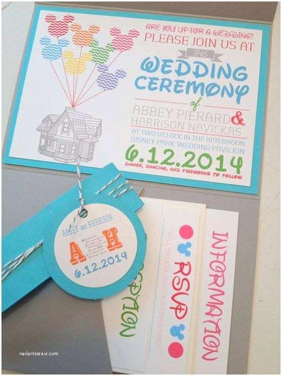 Disney Wedding Invitations 1000 Ideas About Disney Invitations On Pinterest