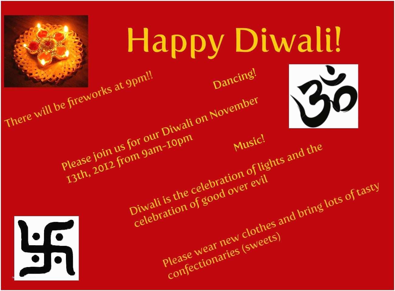 Diwali Party   Wordings For Diwali Party Gallery
