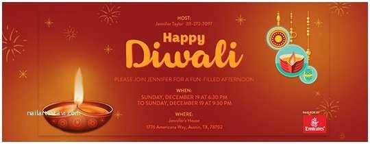 Diwali Party Invitation Line Diwali Party Invitations Evite