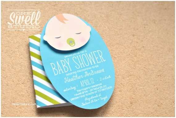 Diy Baby Shower Invitations Diy Baby Shower Invitations Templates