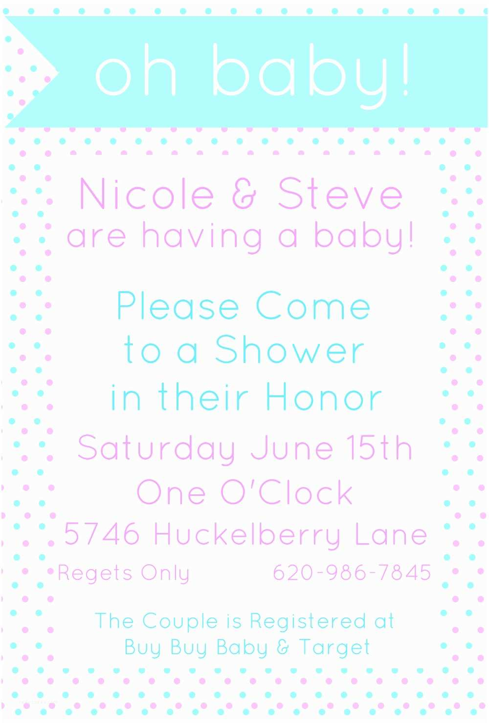Diy Baby Shower Invitations Diy Invitations Using Picmonkey A Tutorial Wine