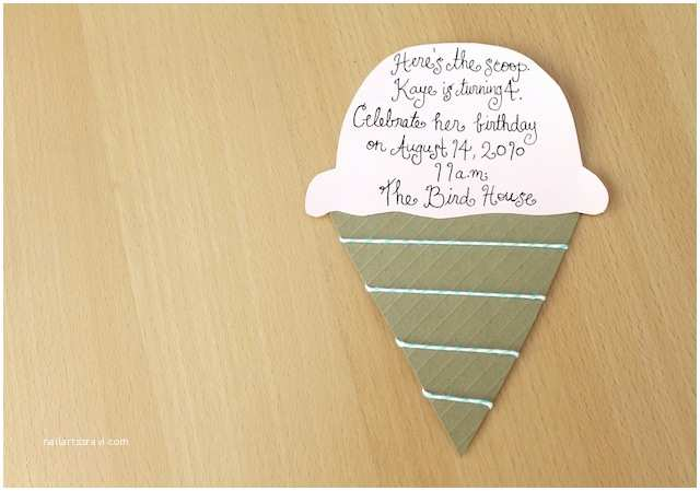 Diy Birthday Invitations Pinterest Discover And Save Creative Ideas