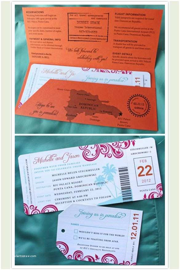 Diy Boarding Pass Wedding Invitations Best 25 Boarding Pass Template Ideas On Pinterest