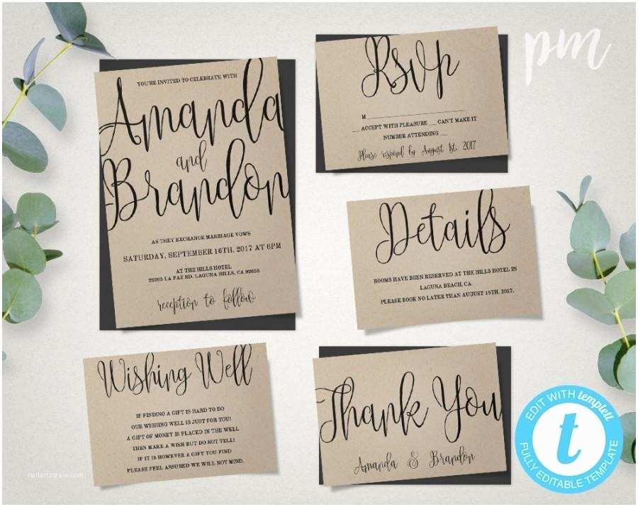 Diy Calligraphy Wedding Invitations Diy Calligraphy Wedding Invitations Cobypic