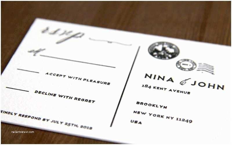 Diy Calligraphy Wedding Invitations Diy Wedding Invitations