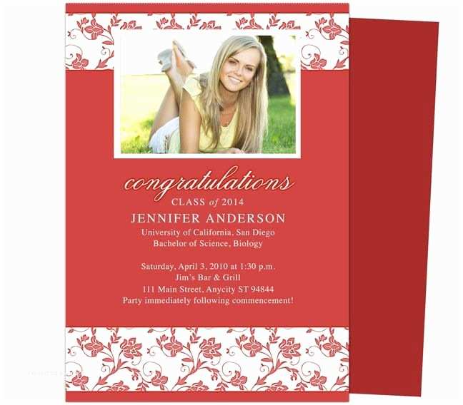 Diy Graduation Invitations Graduation Invitations 2014 Diy