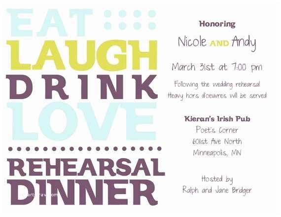 Diy Rehearsal Dinner Invitations Items Similar to Printable Diy Rehearsal Dinner Invitation