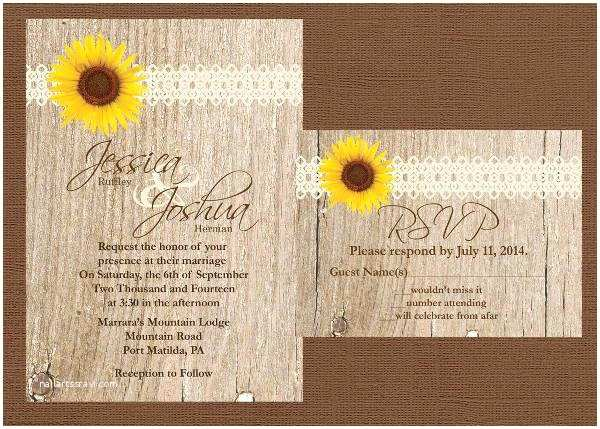 Diy Rustic Wedding Invitations 15 Rustic Wedding Invitations Printable Psd Ai Vector
