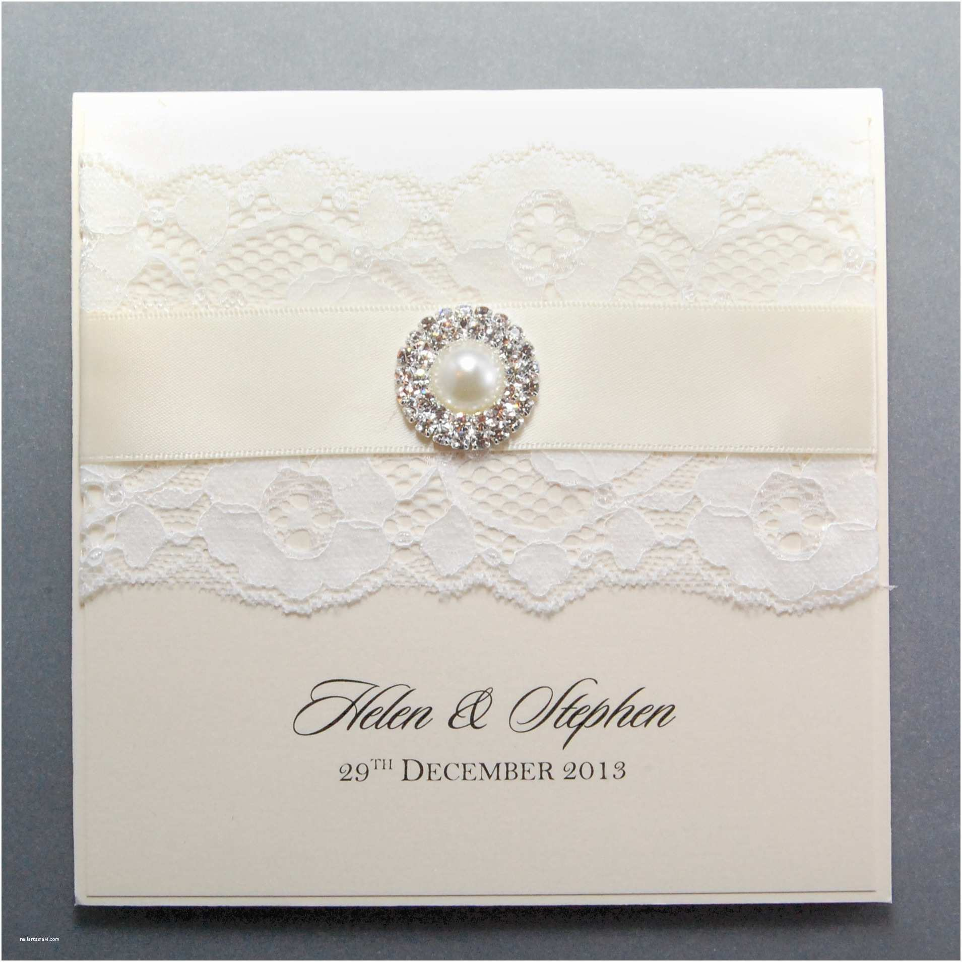 Diy Vintage Wedding Invitation Ideas 11 Fearsome Diy Lace Wedding Invitations which is