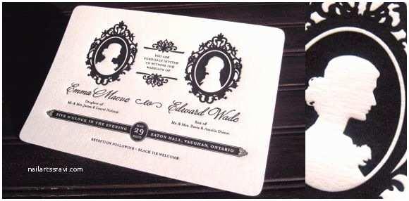 Diy Vintage Wedding Invitation Ideas 5 Great Diy Wedding Invitation Ideas A Style Of Living