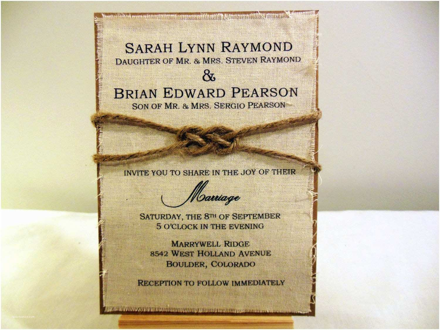Diy Vintage Wedding Invitation Ideas Diy Vintage Wedding Invitations Decorating Party