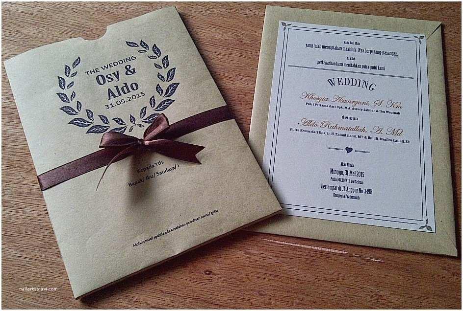 Diy Wedding Invitation Kits Buy Diy Wedding Invitation Kits Cheap Pocket Weddi and