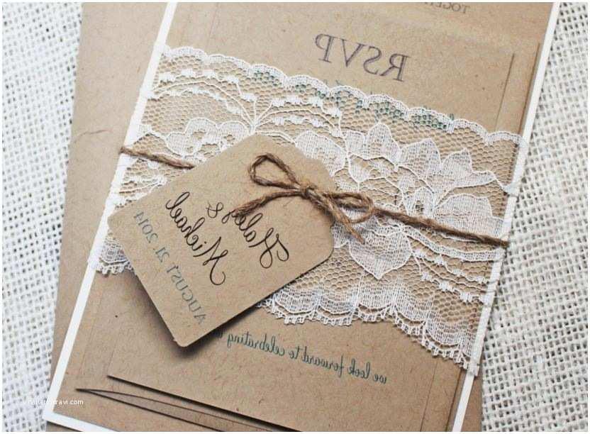 Diy Wedding Invitation Kits Diy Wedding Invitation Kits