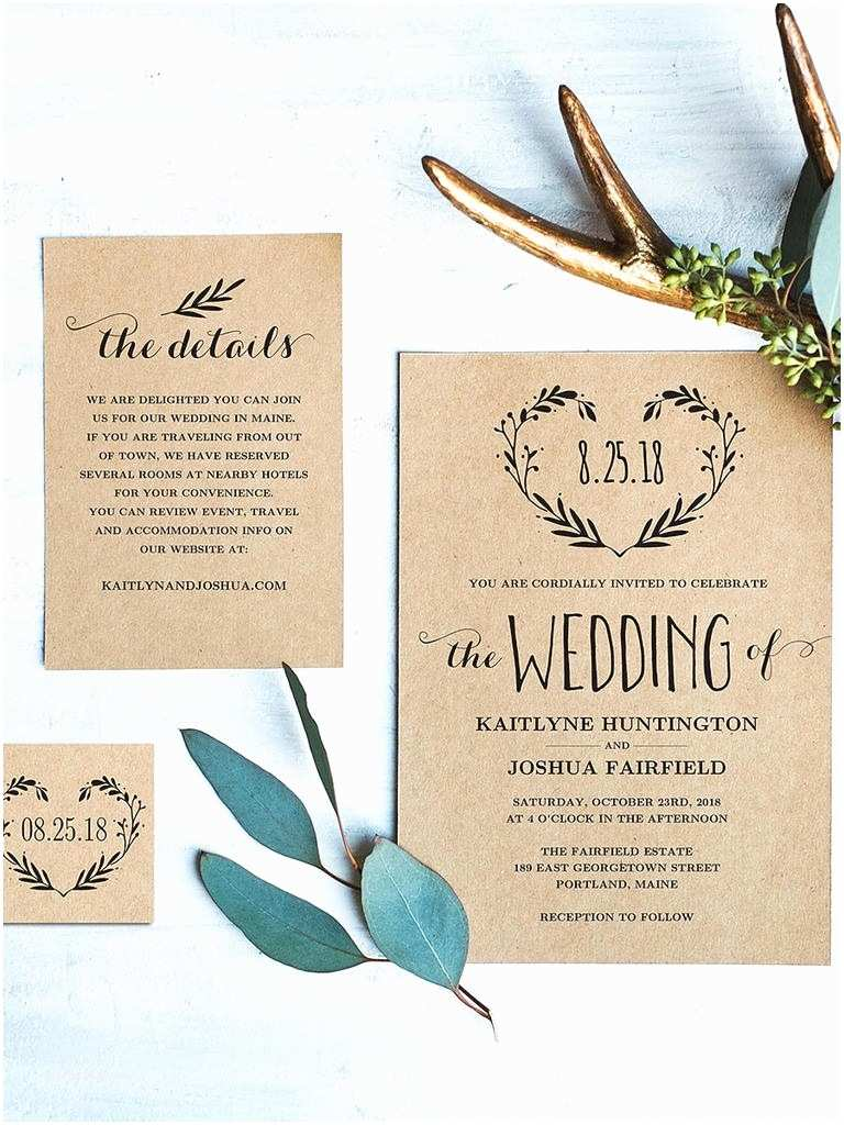 Diy Wedding Invitation software Wedding Invites Templates Template Resume Builder