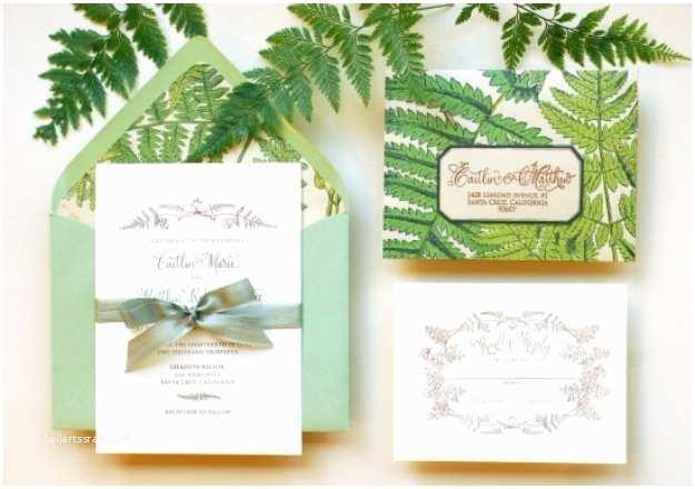 Diy Wedding Invitations 27 Fabulous Diy Wedding Invitation Ideas