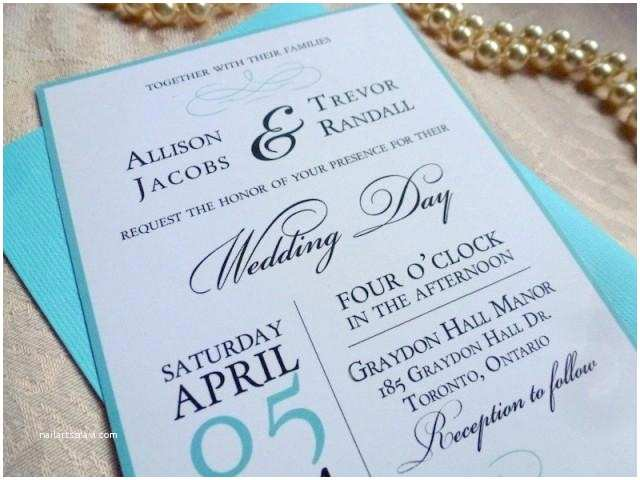 Diy Wedding Invitations and Rsvp Cards Printable Wedding Invitation and Rsvp Card the Elegance