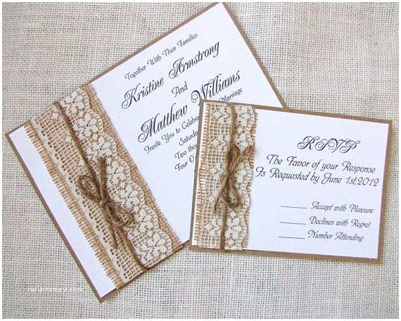 Diy Wedding Invitations Ideas Wedding Invitation Ideas With