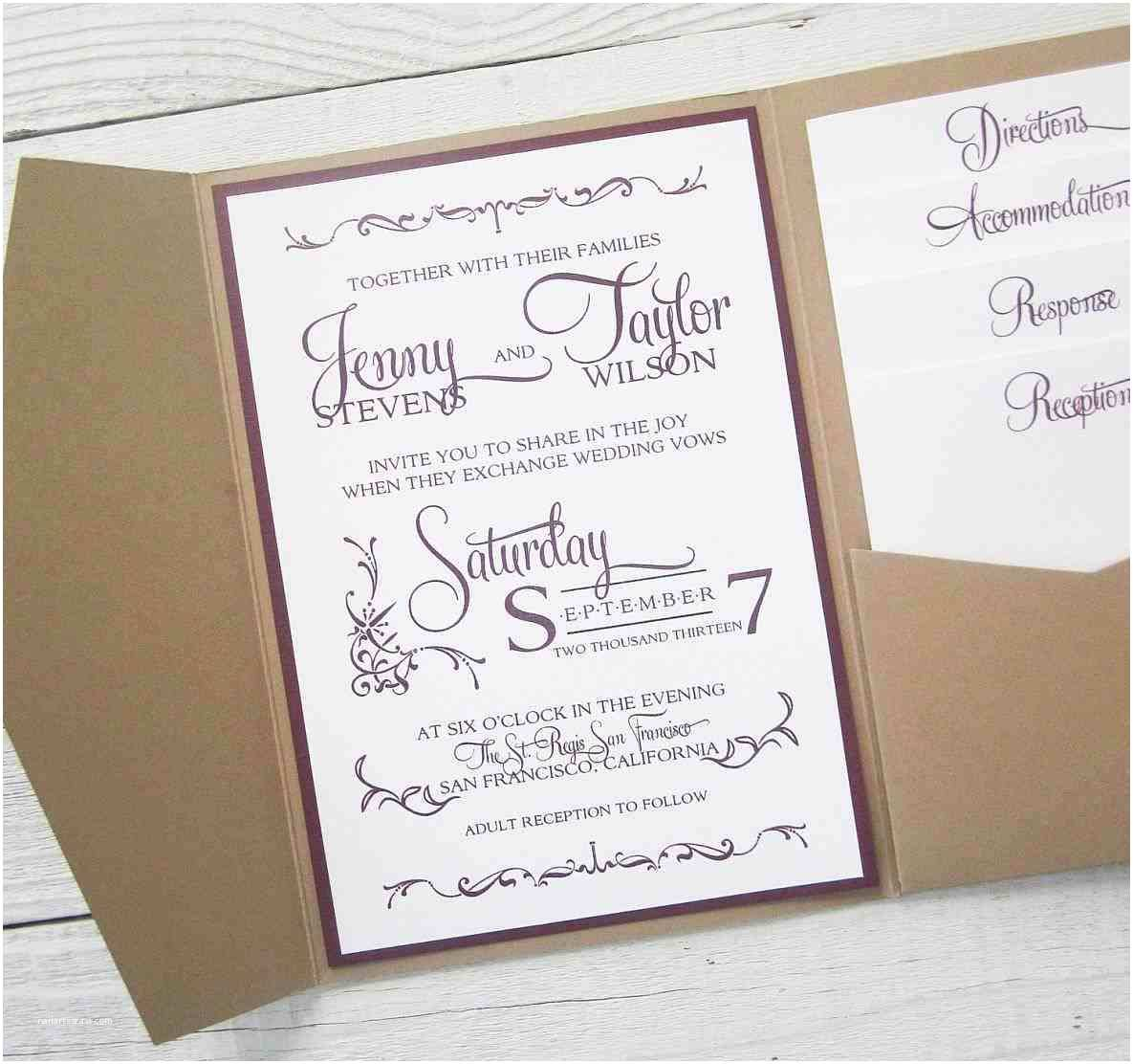 Diy Woodsy Wedding Invitations Rustic Wedding Invitations Wording