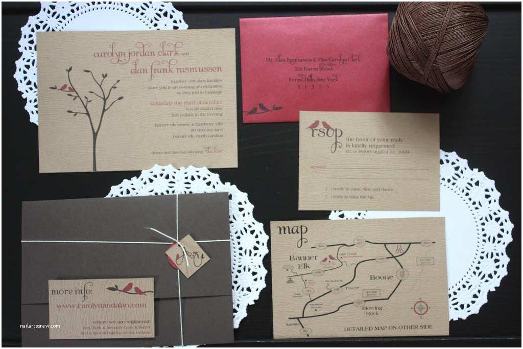 Do It Yourself Wedding Invitations Do It Yourself Wedding Invitations Ideas