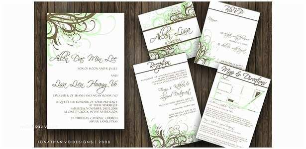Do It Yourself Wedding Invitations Templates Wedding Invitations Custom Templates Unique Ideas