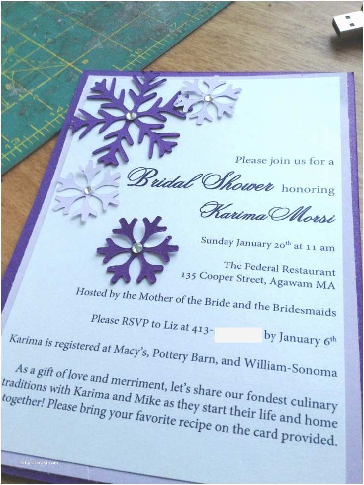 Dog Wedding Invitations Bridal Shower Invitation Black Dog Crafts
