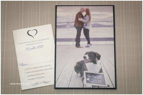 Dog Wedding Invitations Dog Wedding Invitation Wedding Invitation Picture