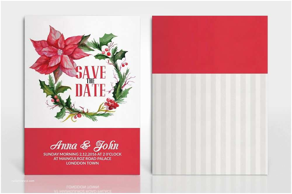 Double Sided Wedding Invitations Double Sided Wedding Invitation Card Templates