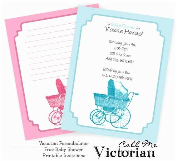Downloadable Baby Shower Invitations Baby Shower Printable Invitations – Diabetesmangfo