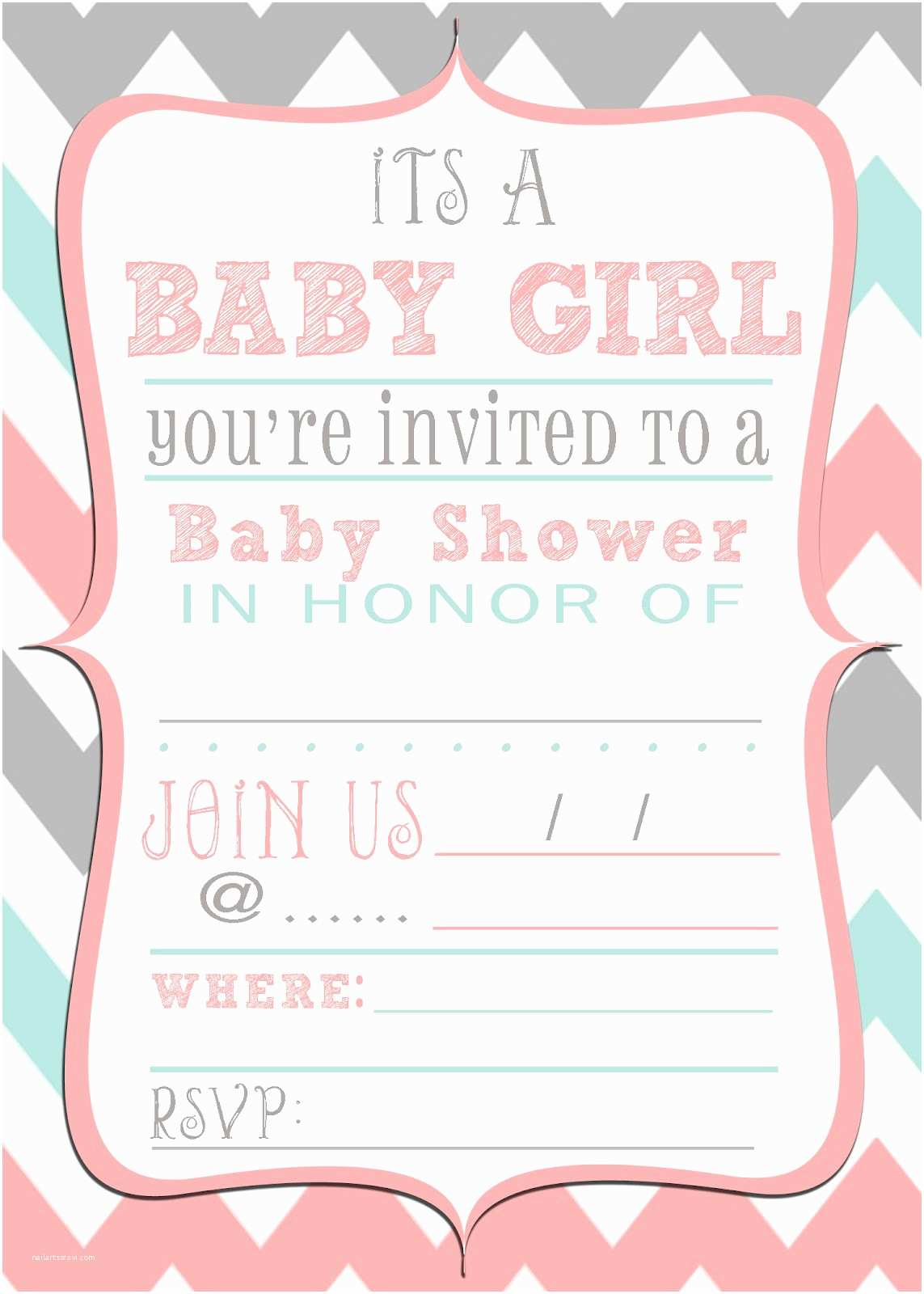 Downloadable Baby Shower Invitations Mrs This And That Baby Shower Banner Free