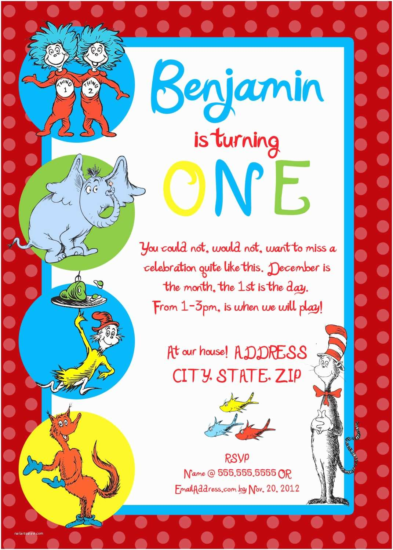 Dr Seuss Party Invitations Printable Dr Seuss Quotes Templates Quotesgram