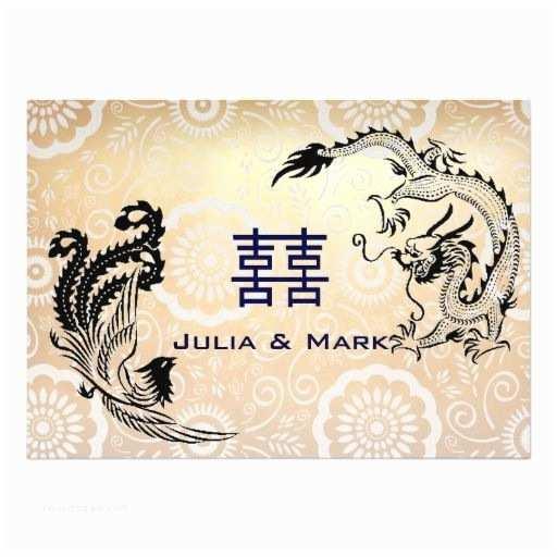 Dragon Wedding Invitations Chinese Wedding Invitation Wedding Invitations and