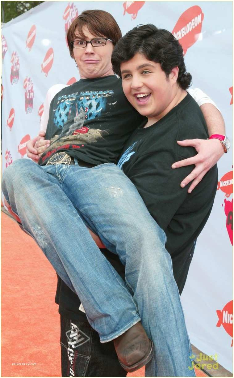 Drake Not Invited to Josh Wedding Josh Peck is Over Answering the Question where S Drake
