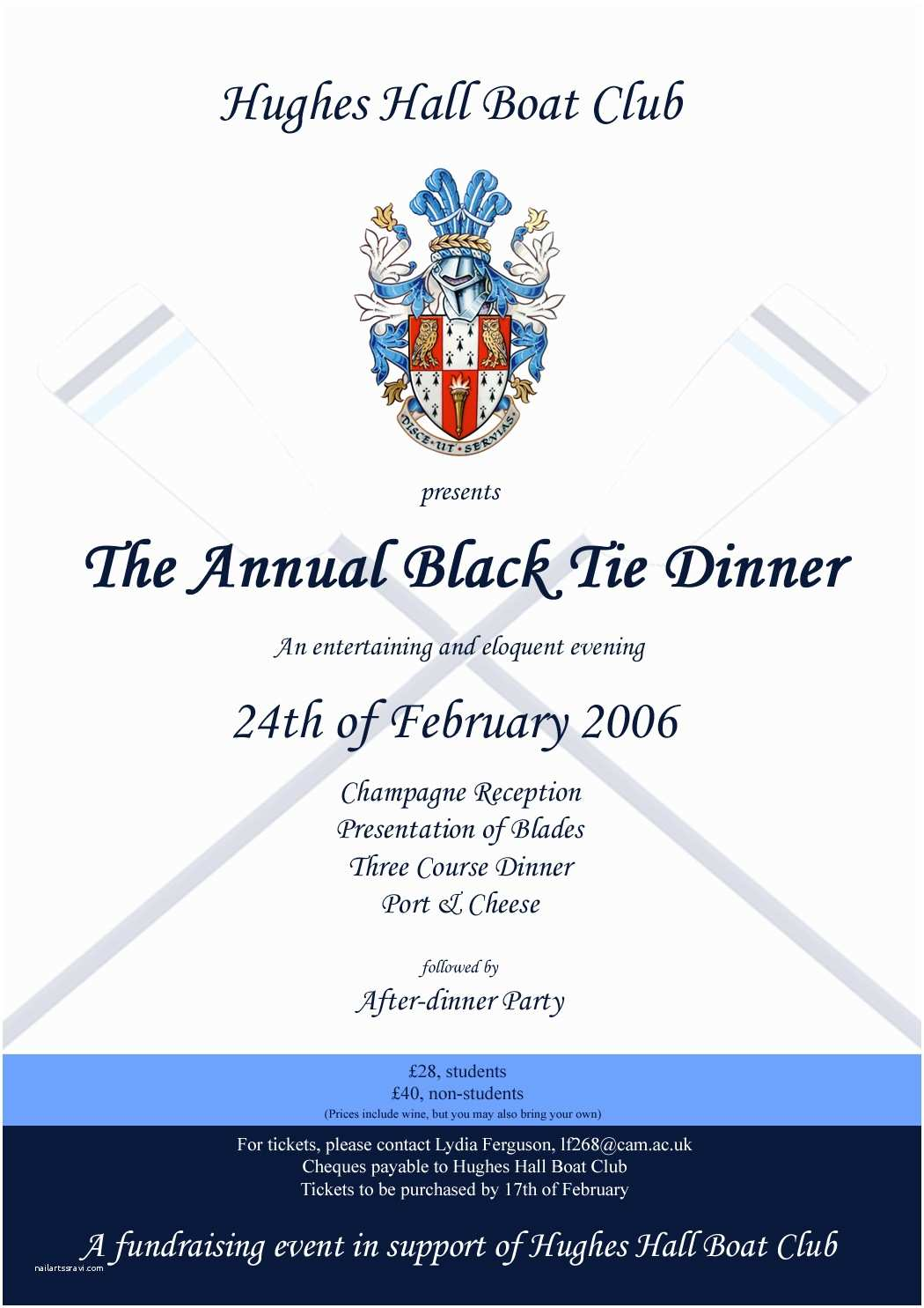 Dress Code Wording for Party Invitations Black Tie Guide