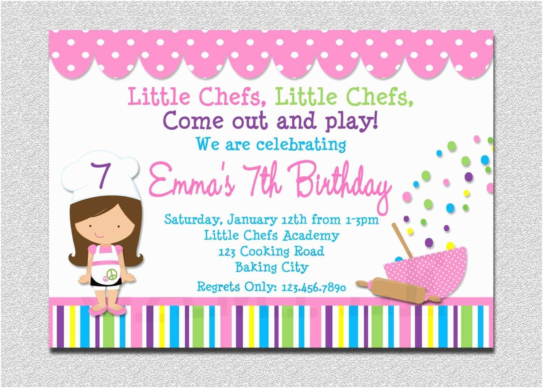 Dress Code Wording For Party Invitations Tween Birthday