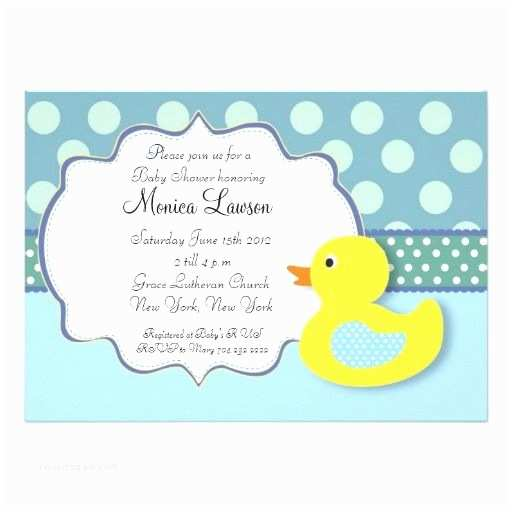 Duck Baby Shower Invitations 17 Best Images About Duck Baby Shower Invitations On