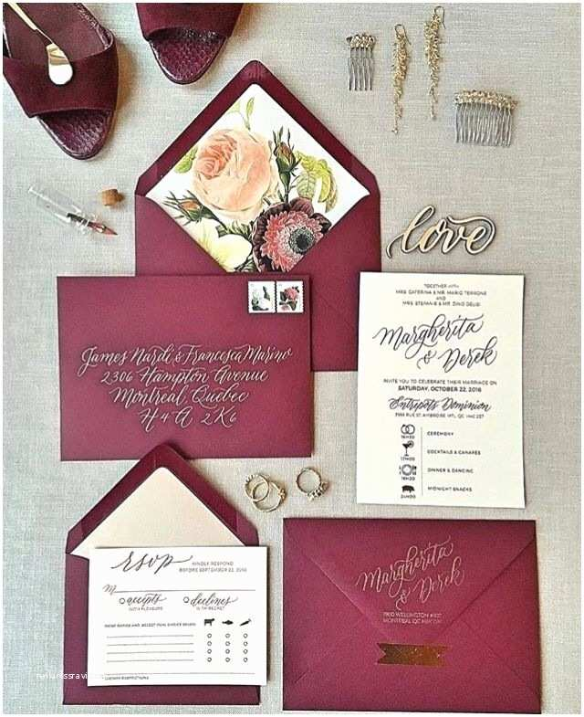 Dusty Blue and Cranberry Wedding Invitations Cranberry and Peach Wedding Weddi with Besten