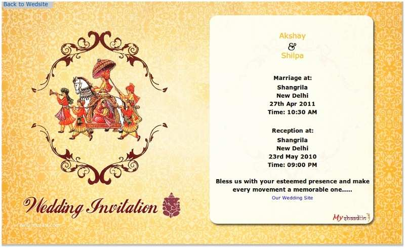 E Wedding Invitation E Invitation for My Wedding Faqs