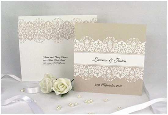 Easy Wedding Invitation Ideas Elegant Wedding Invitations to Set the tone for Your Big Day