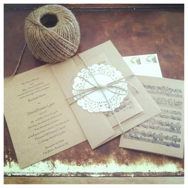 Easy Wedding Invitation Ideas Free Wedding Invitations