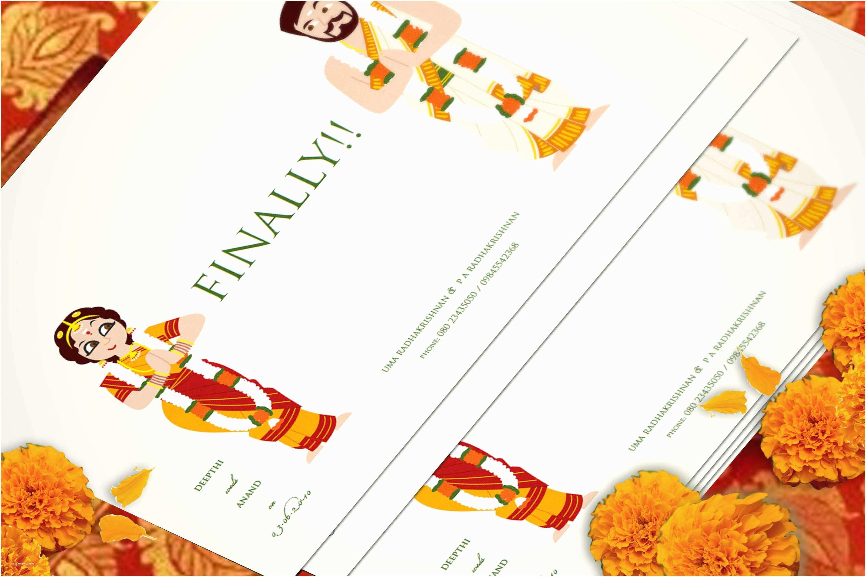 Ecards for Wedding Invitation Indian Invitations Inspiring Indian Wedding Invitations for