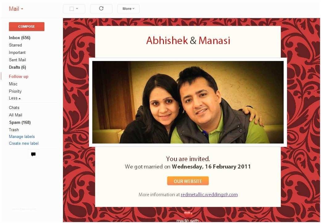 Ecards For Wedding Invitation Indian Indian Wedding Invitation